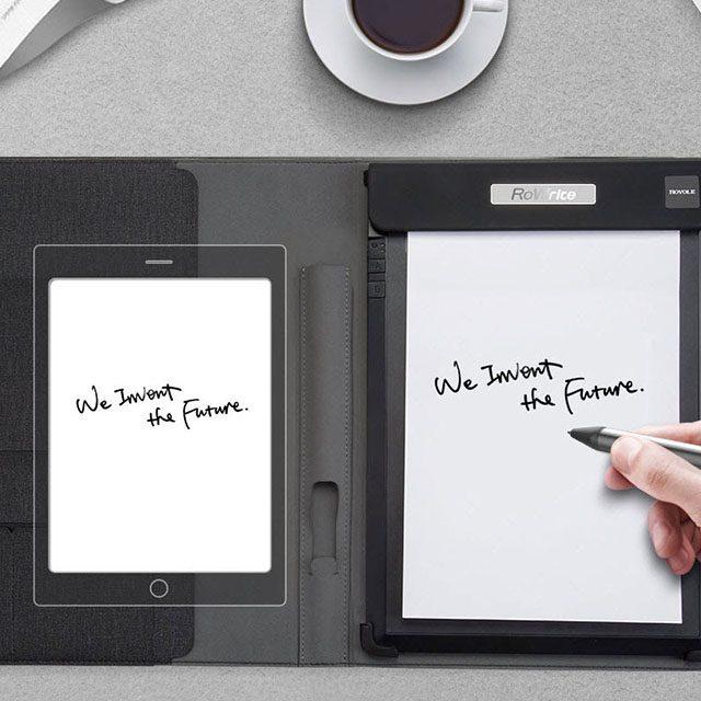 RoWrite – Smart Writing Pad