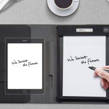 RoWrite – Smart Writing Pad