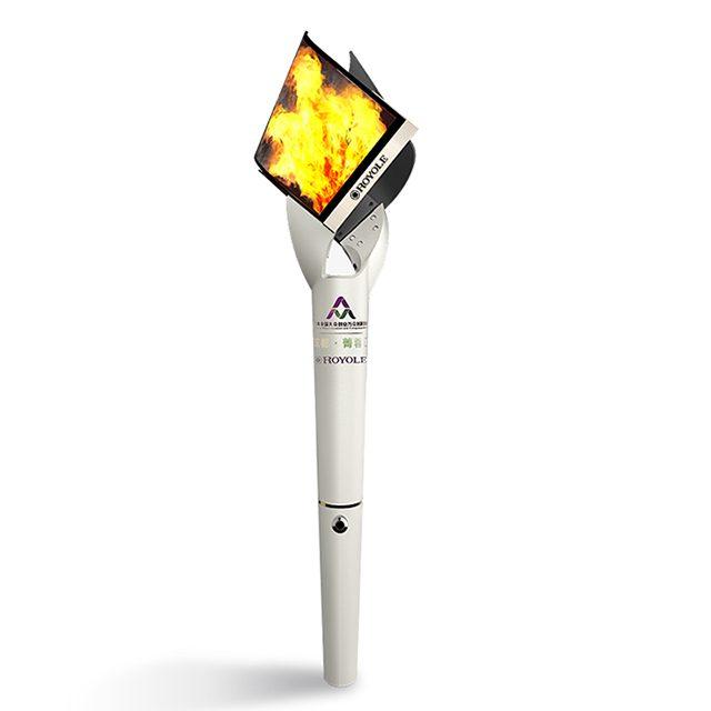 デジタル聖火